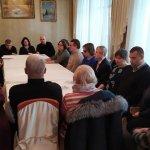 На Івано-Франківщині обговорили актуальні проблеми захисту прав осіб з інвалідністю з порушеннями зору