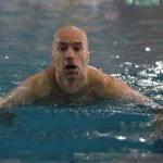 Розвідник Андрій Бадарак − учасник «Ігор нескорених — 2020»