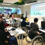 """Проєкт Be QA today – безкоштовні курси для людей з фізичною інвалідністю, оголошує про третій набір учасників навчання на курс """"Тестування Програмного Забезпечення"""" (Software Testing)"""