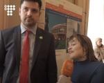 Що депутати роблять для людей з інвалідністю? (ВІДЕО). дцп, міла, депутат, допомога, інвалідність
