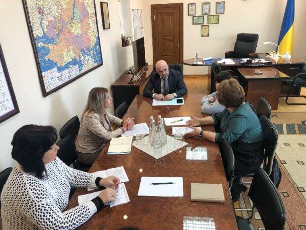«Це щоденна кропітка робота»: Олешківська гімназія розвиває інклюзивну освіту. ірц, олешки, гімназія, інклюзивна освіта, інклюзія