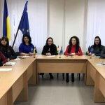 HR-и підприємств Кропивницького обговорили особливості проведення співбесід із особами з інвалідністю