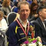 """Світлина. Українець виборов """"золото"""" шахового турніру в Туреччині. Спорт, інвалідність, шахіст, Туреччина, Игорь Ярмонов, шаховий турнір"""