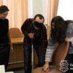 Для працівників структурних підрозділів міськвиконкому провели навчання на тему «Етика спілкування з людьми з інвалідністю» (ФОТО)