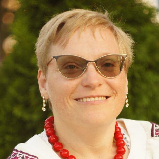 Наталя Мороцька: «Люди з інвалідністю повинні першими заявляти про свої потреби». наталя мороцька, доступність, музей, інвалідність, інклюзія