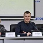 Захист прав людини у Чернівецькій області. Презентація результатів проєкту щодо побудови інклюзивного середовища (ВІДЕО)