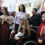 У столиці придбали унікальний роботокостюм для Київського міського центру реабілітації дітей з інвалідністю