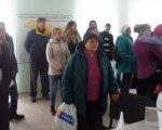 У Світловодську відбувся ярмарок вакансій для громадян з інвалідністю. світловодськ, працевлаштування, центр зайнятості, ярмарок вакансій, інвалідність