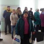 У Світловодську відбувся ярмарок вакансій для громадян з інвалідністю