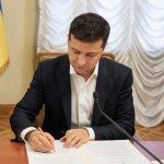 Володимир Зеленський підписав закон про збільшення допомоги на дітей з тяжкими хворобами, яким не встановлено інвалідність