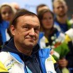 Світлина. Україна зустріла героїв зимової Дефлімпіади-2019. Спорт, змагання, спортсмен, вади слуху, Дефлімпійські ігри, дефлімпійці