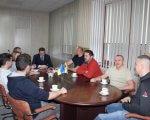 У Рівненській ОДА презентували ініціативу реабілітації ветеранів подорожами. bus of heroes, ветеран, подорож, проект, ініціатива