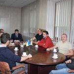 У Рівненській ОДА презентували ініціативу реабілітації ветеранів подорожами