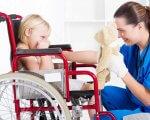 Україна стає комфортнішою для дітей з особливими потребами. ірц, доступ, інвалідність, інклюзивна освіта, інклюзія