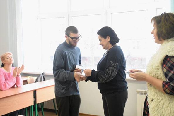 Інклюзія на практиці: досвід школи №168. київ, наталія кравчук, ооп, школа, інклюзія