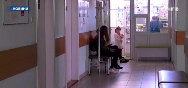 Коли у Новгороді-Сіверському з'явиться гемодіалізне відділення та які апарати там планують встановити. новгород-сіверський, гемодіалізне відділення, нирка, очищення крові, хворий