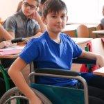 Як організувати навчання у закладах з інклюзивною формою навчання (ВІДЕО)