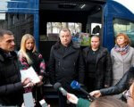 Львівщина отримала перший мобільний інклюзивно-ресурсний центр (ФОТО). сколівщина, автомобіль, мобільний ірц, особливими освітніми потребами, послуга