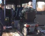 В ОТГ на Хмельниччині запустили соціальне таксі (ВІДЕО). красилівська отг, автомобіль, перевезення, соціальне таксі, інвалідність