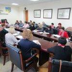 В облдержадміністрації обговорили питання забезпечення захисту прав осіб з інвалідністю