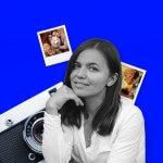 Фотограф із Запоріжжя на візку: Еліна Околіт про любов до зйомок та магію в лікарнях (ФОТО)