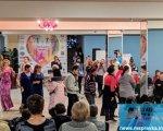 Для людей с инвалидностью устроили «кругосветное путешествие» (ФОТО, ВИДЕО). мелітополь, вечеринка, инвалидность, мероприятие, общение