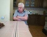 Незрячий тернополянин Григорій Пішко: «Найбільший людський гріх – жалітися». григорій пішко, захворювання, зір, незрячий, інвалідність