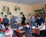 Інклюзія: Берислав показав, як потрібно об'єднуватися заради майбутнього!. берислав, моніторинг, нарада, інклюзивна освіта, інклюзія