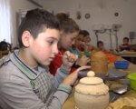 Інклюзія у дії: гончарна майстерня «Чарівний глечик» допомагає в реабілітації дітей з інвалідністю (ВІДЕО). ужгород, чарівний глечик, гончарна майстерня, інвалідність, інклюзія
