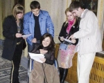 Чи доступна вища освіта людям з інвалідністю та людям з особливими освітніми потребами?*. чернівецька область, особливими освітніми потребами, студент, інвалідність, інклюзія