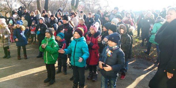 У День Миколая в Бородянці відкрили перший інклюзивно-ресурсний центр. бородянка, отг, особливими освітніми потребами, інклюзивно-ресурсний центр, інклюзія