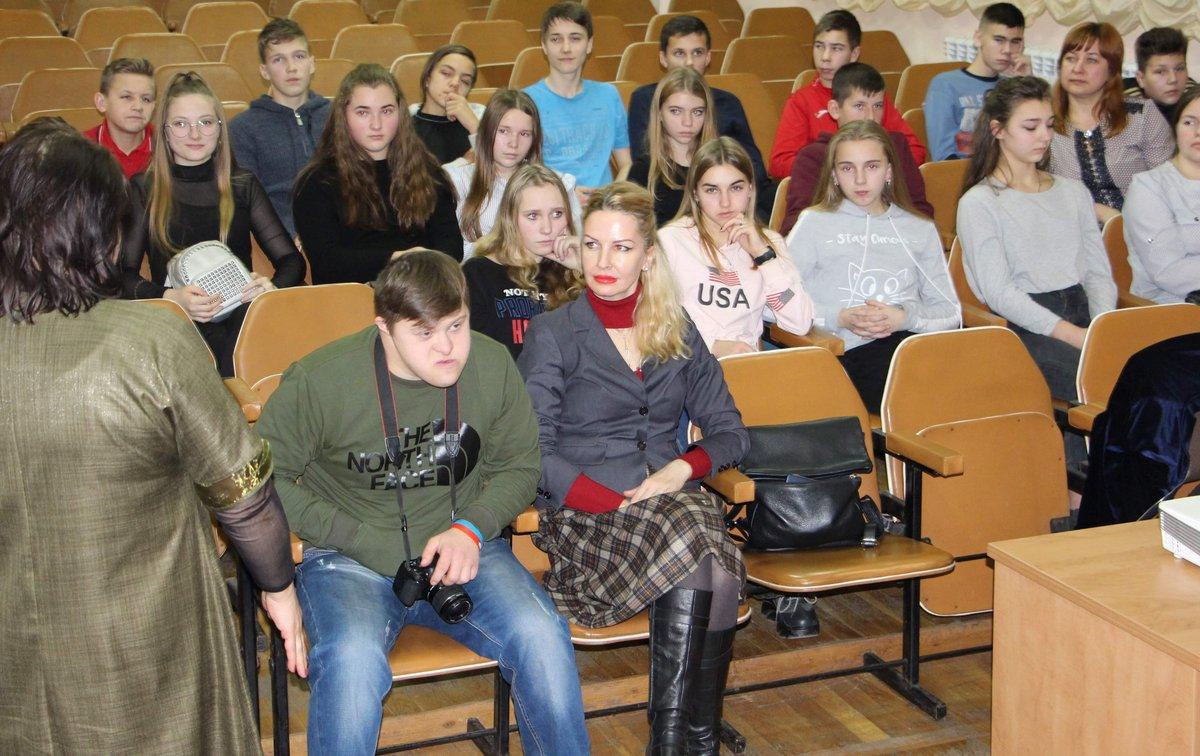 У Луцьку обговорили проблеми людей із інвалідністю