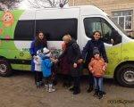 На Вінниччині придбано 6 спецавтомобілів – мобільних інклюзивно-ресурсних центрів (ФОТО). вінниччина, мобільний інклюзивно-ресурсний центр, особливими освітніми потребами, спецавтомобіль, інклюзивна освіта