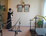 У КНП «Богородчанська центральна районна лікарня» відкрили палату ранньої реабілітації після інсультних хворих. богородчани, лікарня, палата ранньої реабілітації, інвалідність, інсульт