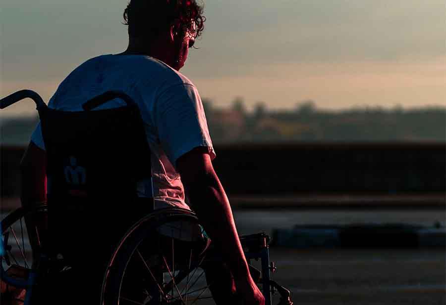 240 корпорацій підтримали Valuable 500 і зобов'язалися забезпечити людям із інвалідністю ширші можливості