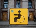 Безбарьерность по-киевски: у Кличко может появиться заместитель по правам людей с инвалидностью. кгга, киев, должность, доступность, инвалидность