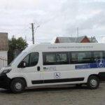 Понад 130 поїздок Україною здійснив спеціалізований транспорт для перевезення людей з інвалідністю «Інватаксі» ФСК «Повір у себе» м. Сарни