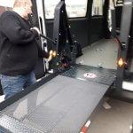 Світлина. На Вінниччині придбано 6 спецавтомобілів – мобільних інклюзивно-ресурсних центрів. Навчання, особливими освітніми потребами, інклюзивна освіта, Вінниччина, спецавтомобіль, мобільний інклюзивно-ресурсний центр