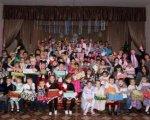 Близько сотні дітей з інвалідністю долучились до обласного фестивалю творчості «Восток-Схід-West-2020». восток-схід-west-2020, кремінна, проєкт, фестиваль, інвалідність