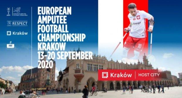 За підсумками чемпіонату України серед інвалідів-ампутантів буде сформовано збірну для участі в першості Європи. польща, змагання, футбол, чемпіонат європи, інвалід-ампутант
