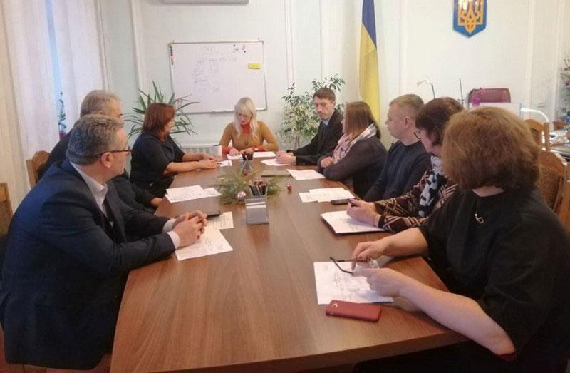 На Вінниччині відбулось чергове засідання робочої групи з питань гуманітарної допомоги. вінниччина, автомобіль, гуманітарна допомога, засідання, інвалідність