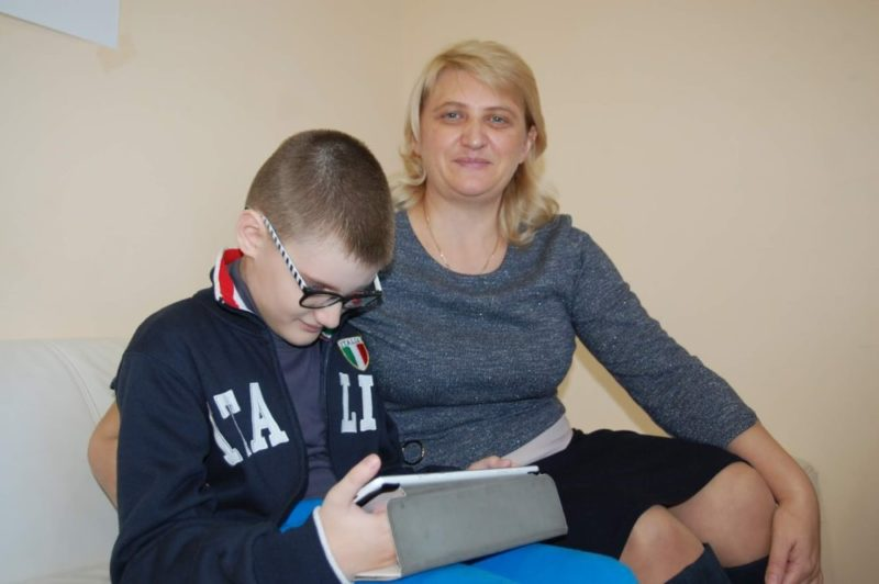 «Я теж аутист — і цим пишаюсь!» – неймовірна історія Іванка з Чорткова