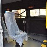 Світлина. У Здолбунові з'явився спеціально обладнаний автомобіль для перевезення осіб з інвалідністю. Безбар'ерність, інвалідність, інвалідний візок, перевезення, автомобіль, Здолбунів