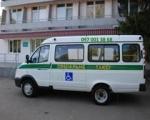 В Кривом Роге социальное такси пользуется популярностью. кривой рог, инвалидная коляска, инвалидность, проект, социальное такси