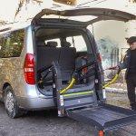 Соціальне таксі: нові можливості
