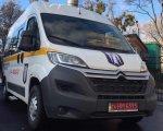 Социальный транспорт в Киеве: зачем он нужен и как им воспользоваться. киев, инвалидность, перевозка, социальное такси, услуга