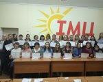 Тренінг «Основи інклюзивного шкільного навчання» відбувся у Новограді-Волинському (ФОТО). ірц, новоград-волинський, особливими освітніми потребами, тренинг, інклюзивна освіта