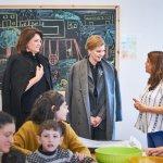 Олена Зеленська ознайомилася з ізраїльською системою соціалізації дітей з інвалідністю