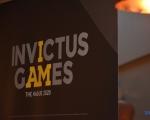 На Ігри Нескорених їде 20 українських ветеранів (ФОТО, ВІДЕО). invictus games, ігри нескорених, ветеран, військовослужбовець, змагання