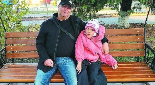 «Мій татусь – супермен!». володимир томчук, дцп, діагноз, конкурс, інвалідність